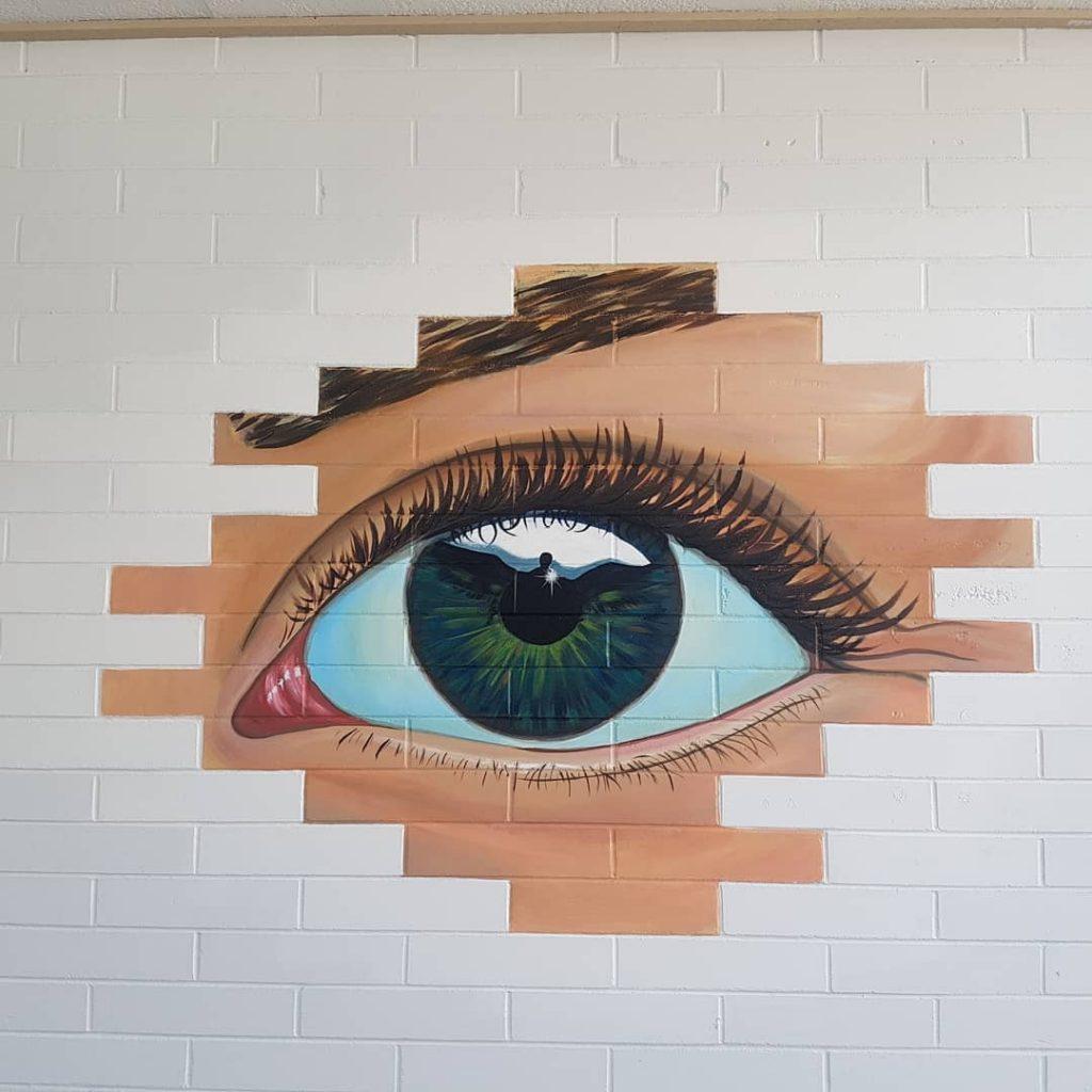 eye beholder
